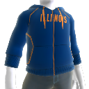 Illinois Avatar-Element