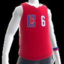 Clippers Jordan Jersey