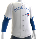 2016 Blue Jays Home Jersey