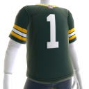 Packers 2017 Jersey
