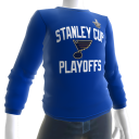 Blues Playoff Thermal
