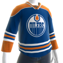 Edmonton Oilers Jersey