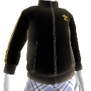 Firebird Tracktop (black)