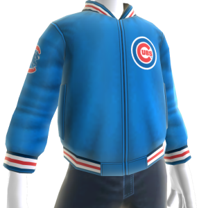 Chicago Cubs Manager's Jacket