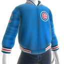 Chicago Cubs Manager&#39;s Jacket