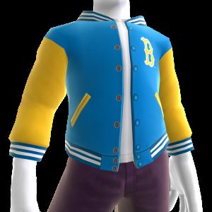 UCLA Varsity Jacket