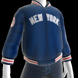 NY Yankees Manager's Jacket