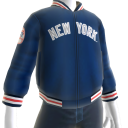NY Yankees Manager's Jacket