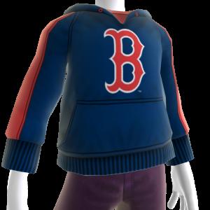 Boston Red Sox Hooded Sweatshirt