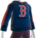 Boston Red Sox Hooded Sweatshirt