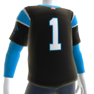 Panthers 2017 Jersey