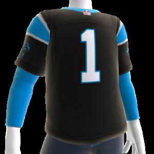 Panthers 2017 Jersey