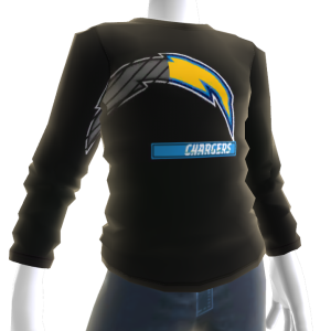 Chargers Thermal Long Sleeve