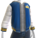 Denver Varsity Jacket
