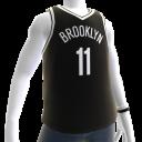 Nets Lopez Jersey