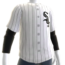 2016 White Sox Home Jersey