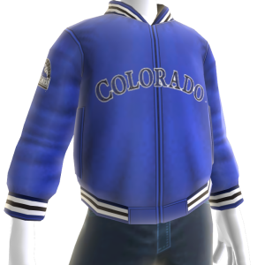 Colorado Manager's Jacket