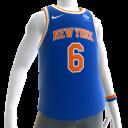 2018 Knicks Porzingis Jersey