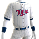 Minnesota Twins Home Game Jersey