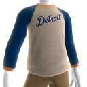 Detroit Tigers Long Sleeve T-Shirt