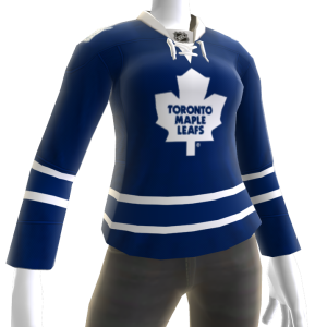 Toronto Maple Leafs Jersey
