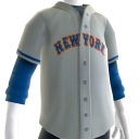 New York Mets Road Jersey