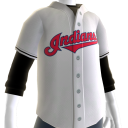 Cleveland Indians Home Jersey 
