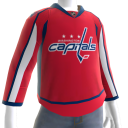 Washington Capitals Trikot
