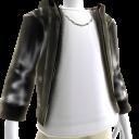 Baller Jacket - Black