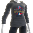 Cubs World Series Hoodie