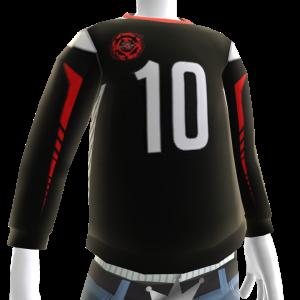 Team Essence Long Sleeved Jersey