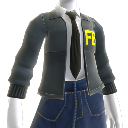 FBI Jacket