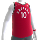 2018 Raptors DeRozan Jersey