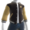 Purdue Varsity Jacket