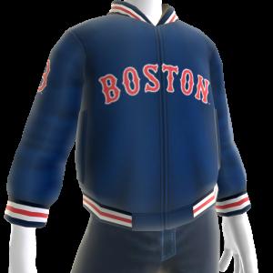 Boston Manager's Jacket