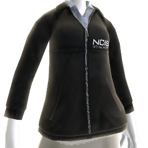 NCIS Jacket