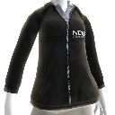 NCIS-Jacke