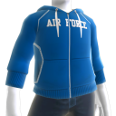 Air Force Hoodie