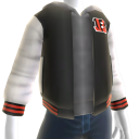 Cincinnati Varsity Jacket