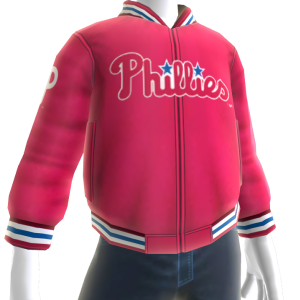 Philadelphia Manager's Jacket