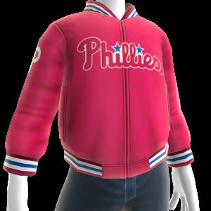 Philadelphia Manager's Jacket