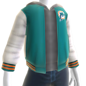 Miami Varsity Jacket 