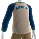 Seattle Mariners Long Sleeve T-Shirt