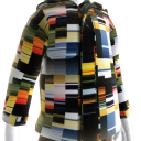 Pixel Jacket