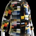 Pixel Jacket
