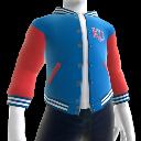 Kansas Varsity Jacket