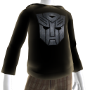 Autobot Hoodie