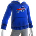 Buffalo Hoodie