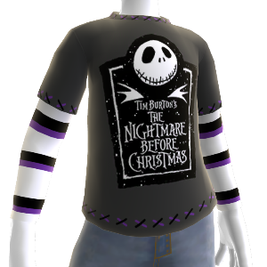 ... nightmare before christmas logo tee the nightmare before christmas 80