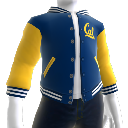 Cal Varsity Jacket